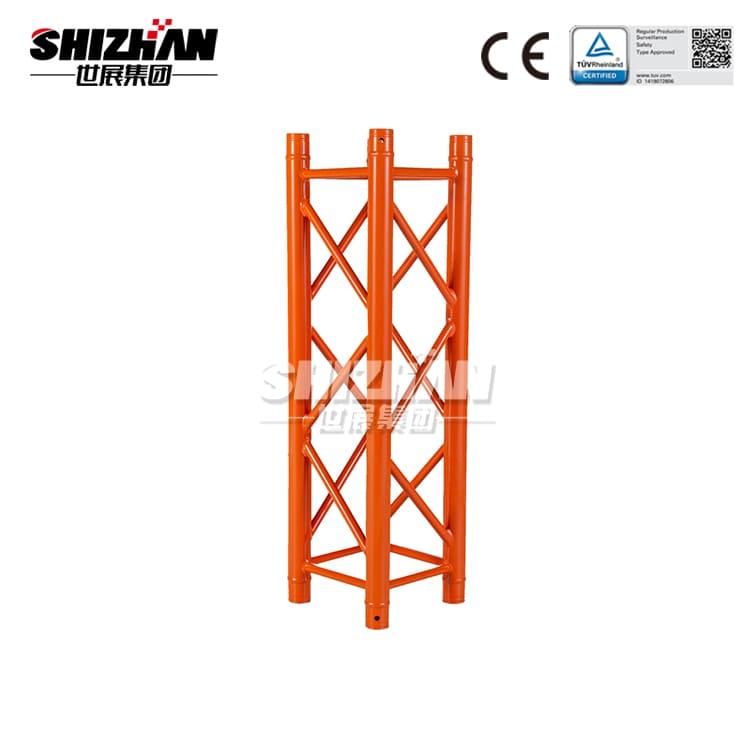 12 inch aluminum square box truss