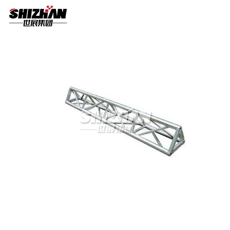 Aluminum spigot truss