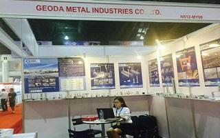 exhibition truss supplier