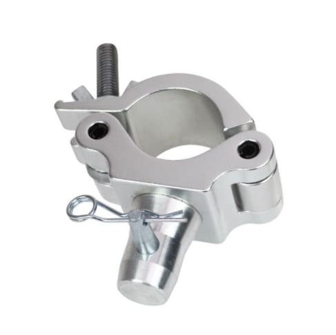 truss light clamp