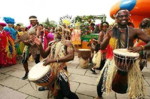 Nigeria J. Cole concert